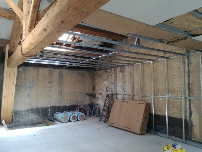 Vente loft/atelier/surface Vienne 89000€ - Photo 1