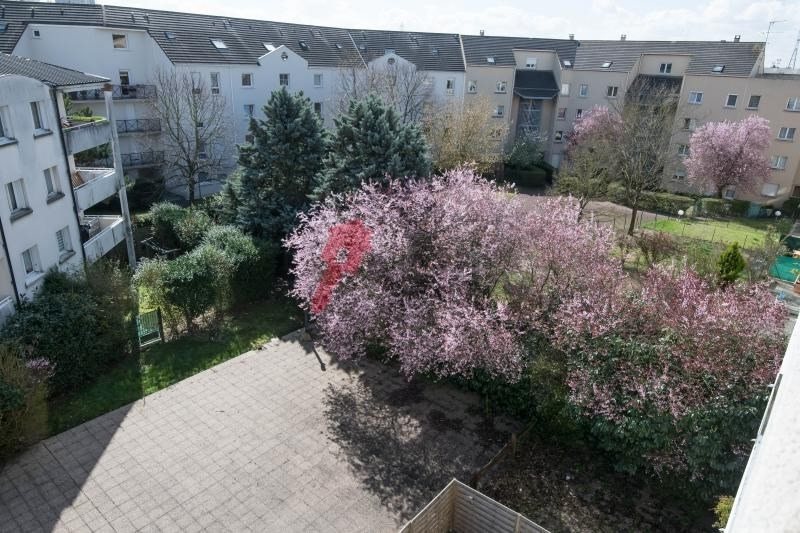 Vente appartement Courcouronnes 154 000€ - Photo 9