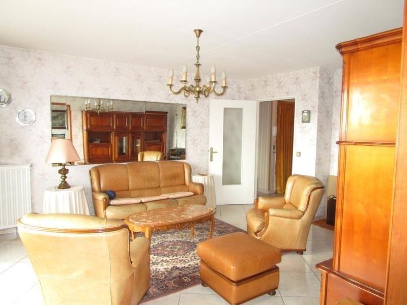 Vente appartement Taverny 196100€ - Photo 3