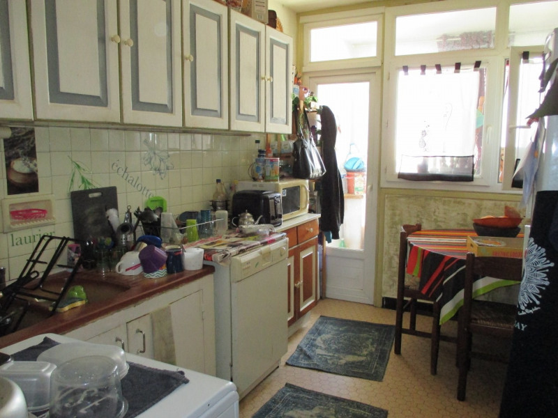 Sale apartment Toulouse 80 000€ - Picture 3