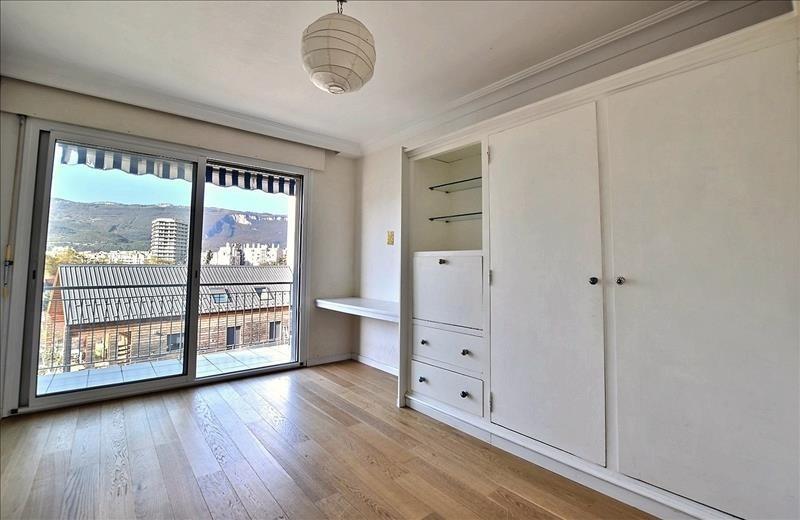 Vente appartement Grenoble 380000€ - Photo 8