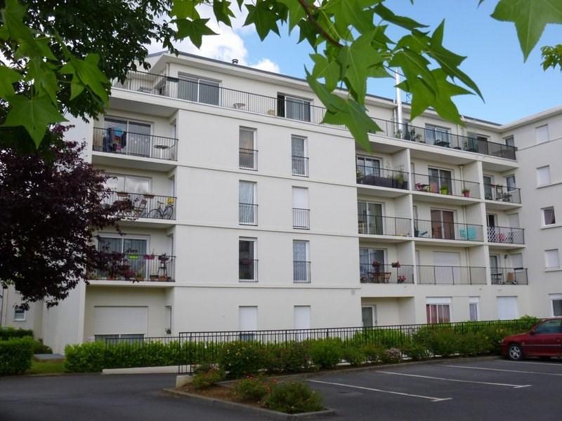 Rental apartment Caen 580€ CC - Picture 2