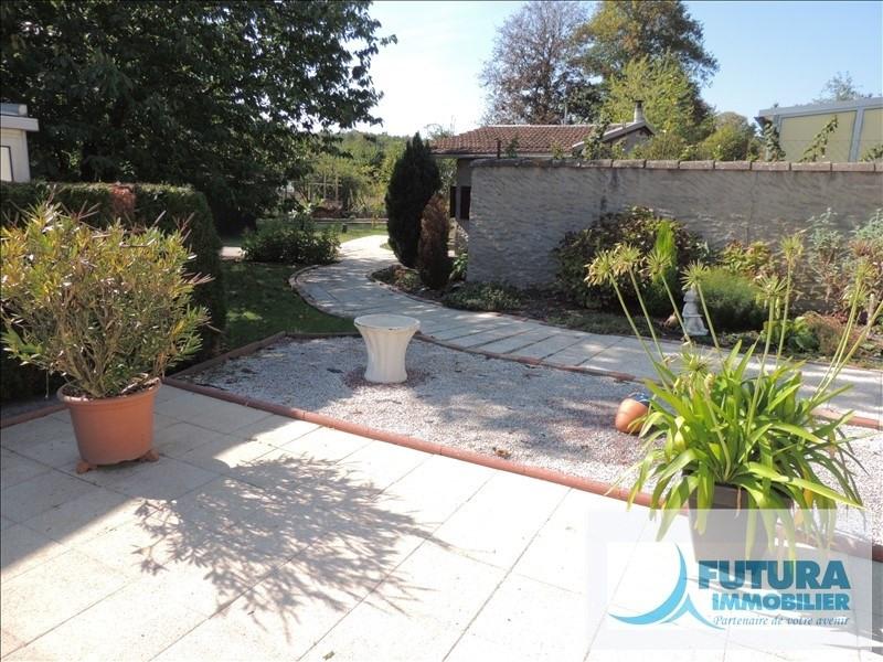 Sale house / villa Siltzheim 235500€ - Picture 10