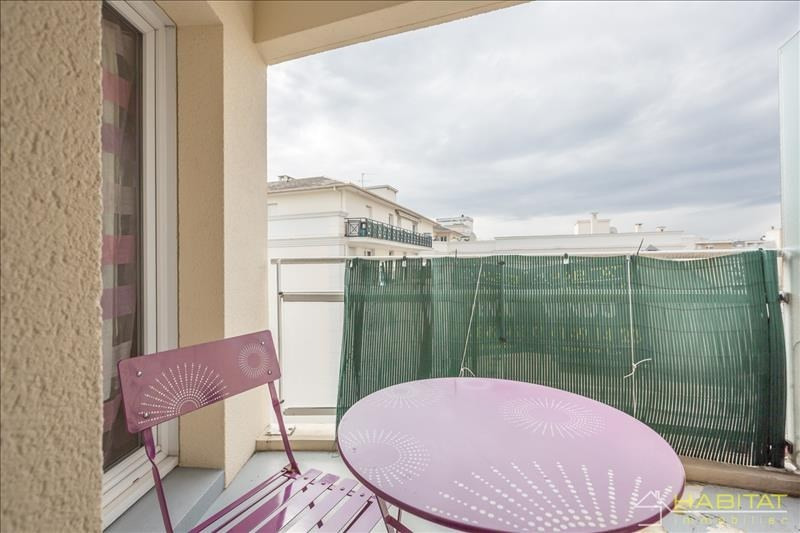 Vente appartement Bondy 178 000€ - Photo 6