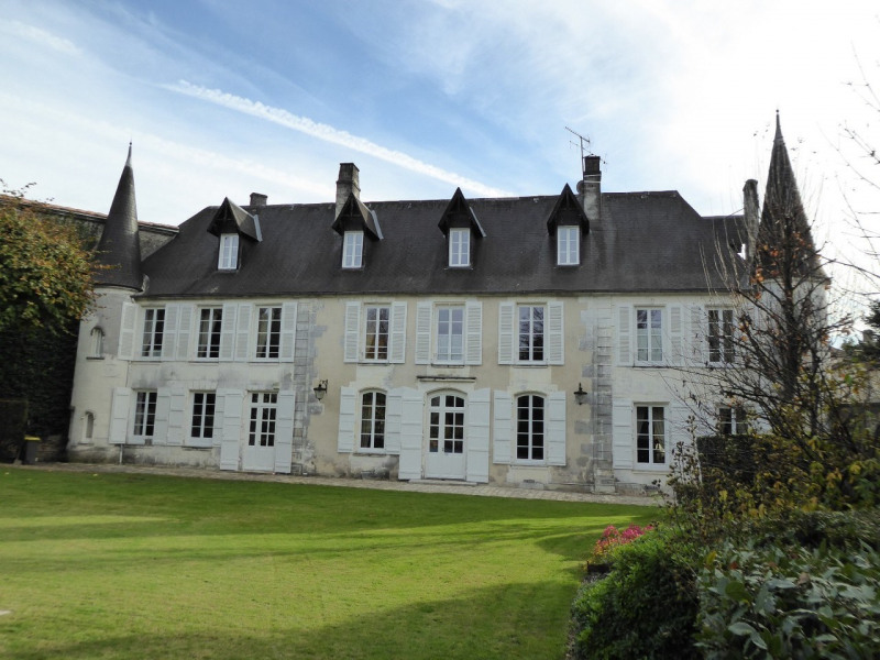 Vente de prestige maison / villa Cognac 1050000€ - Photo 1