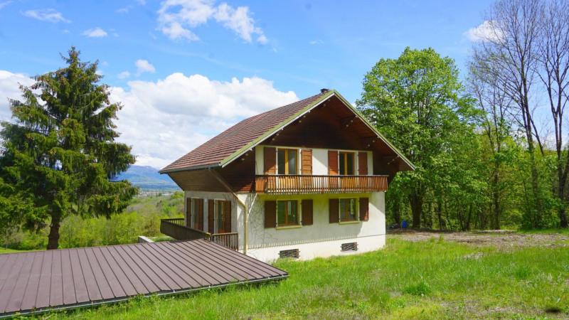 Vente de prestige maison / villa Monnetier mornex 598000€ - Photo 6