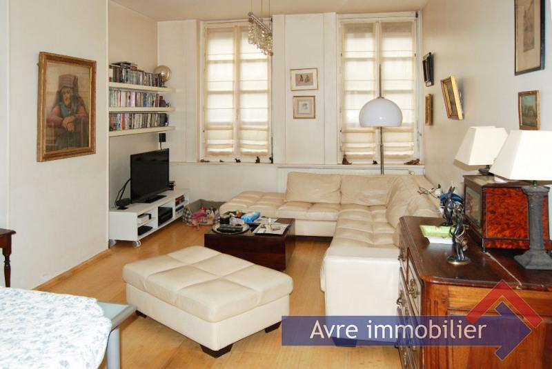 Vente maison / villa Verneuil d'avre et d'iton 247000€ - Photo 6
