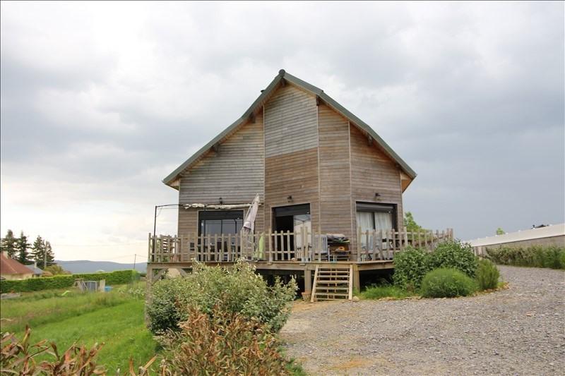 Maison bois bordés - 5 pièce (s) - 145 m²