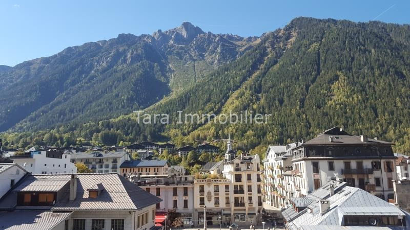 Vente appartement Chamonix-mont-blanc 422 000€ - Photo 9