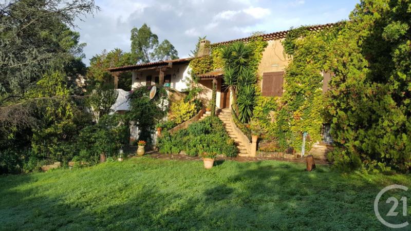 Immobile residenziali di prestigio casa Les adrets de l esterel 800000€ - Fotografia 3