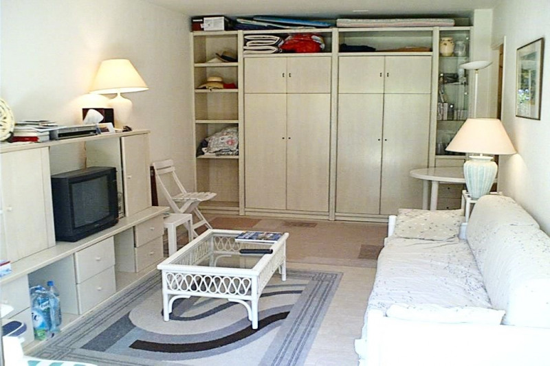 Location vacances appartement Juan-les-pins  - Photo 2