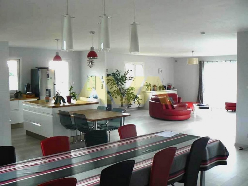 Vente maison / villa Oloron-sainte-marie 375000€ - Photo 3