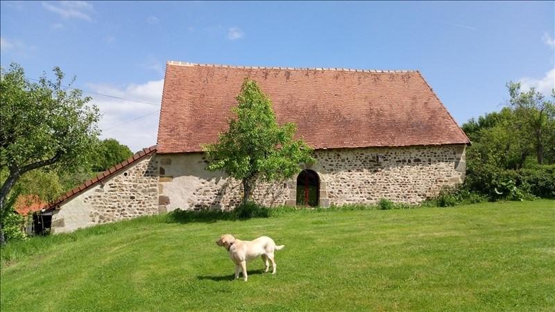 Sale house / villa Buxieres les mines 413920€ - Picture 3