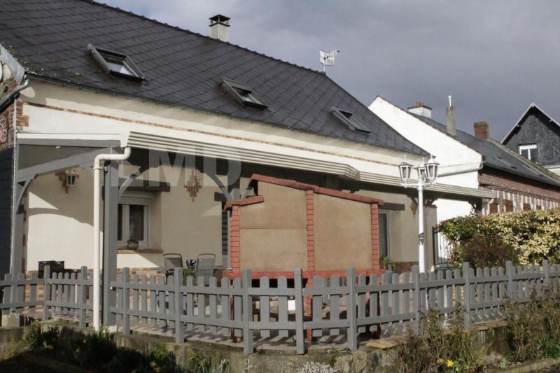 Vente maison / villa Chauny 259000€ - Photo 2