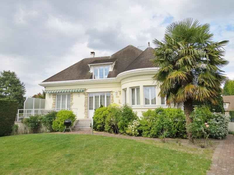 Deluxe sale house / villa Le mesnil le roi 1280000€ - Picture 1