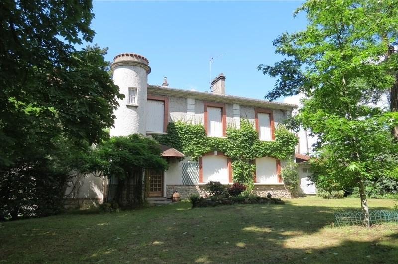 Vente maison / villa Beauchamp 850000€ - Photo 1