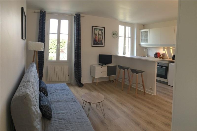 Location appartement St germain en laye 800€ CC - Photo 1
