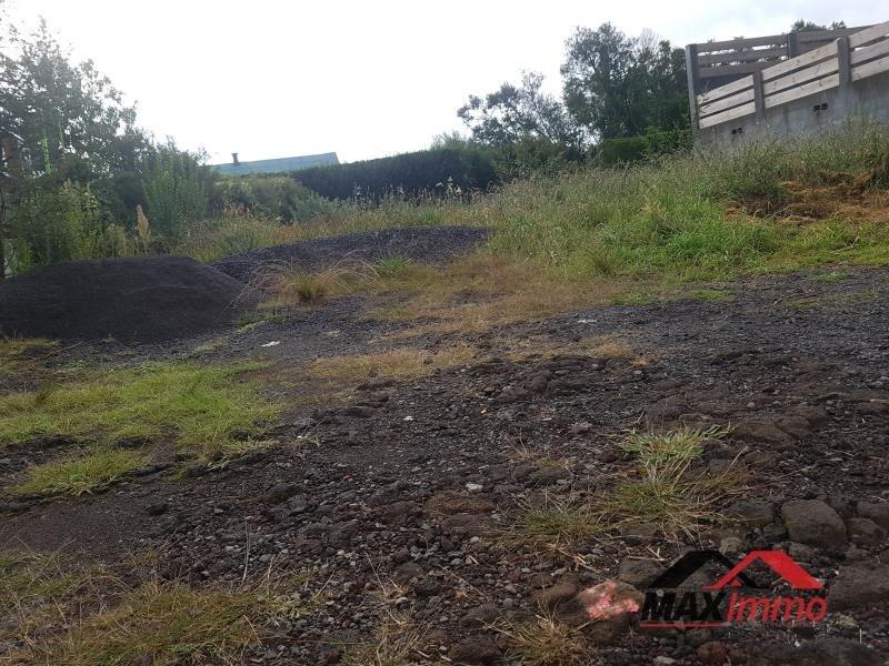 Vente terrain La plaine des cafres 129500€ - Photo 2