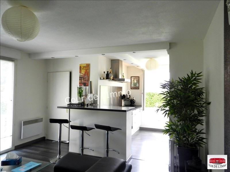 Vendita appartamento Vetraz monthoux 230000€ - Fotografia 1