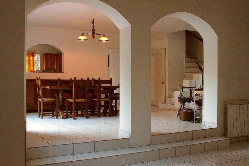 Revenda residencial de prestígio casa Rognes 633000€ - Fotografia 5