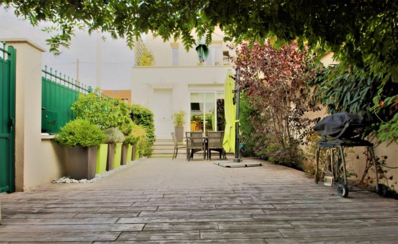Vente maison / villa Nanterre 825000€ - Photo 2