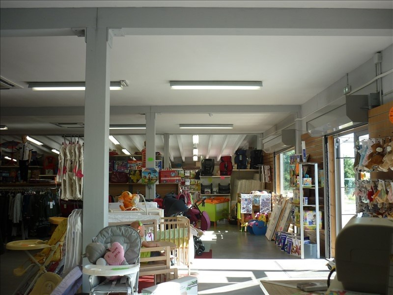 Vente local commercial Mortagne au perche 242 000€ - Photo 6