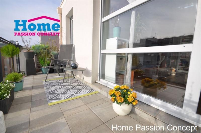 Sale apartment Nanterre 586000€ - Picture 4