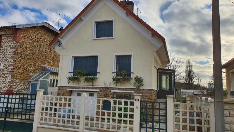 Vente maison / villa Villeneuve le roi 320000€ - Photo 1