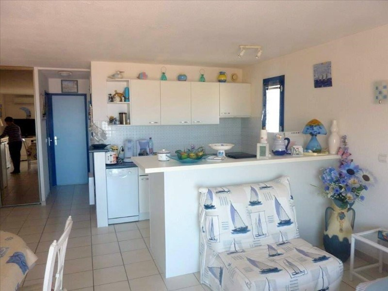 Sale apartment Port vendres 222 000€ - Picture 2