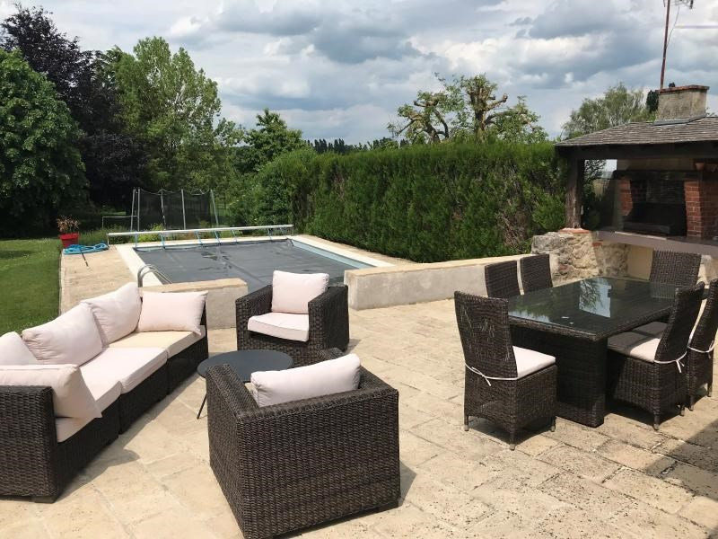 Sale house / villa Checy 378000€ - Picture 6