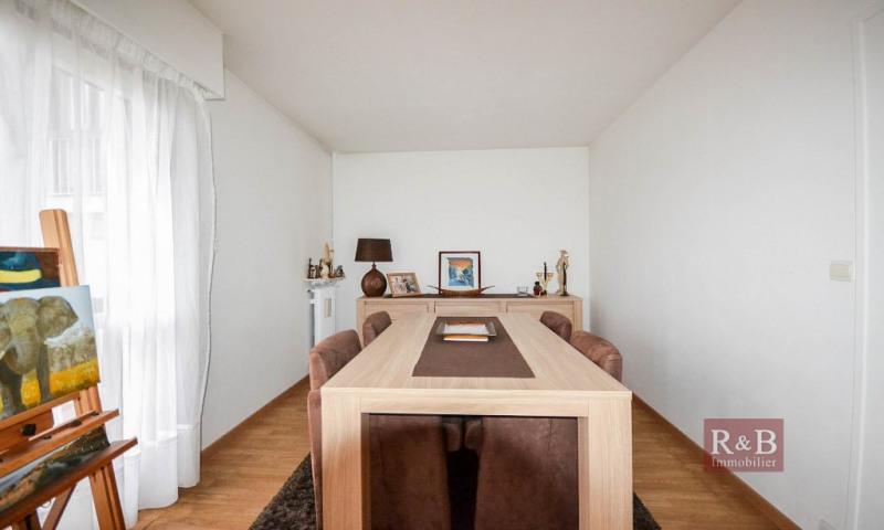 Vente appartement Les clayes sous bois 183750€ - Photo 3