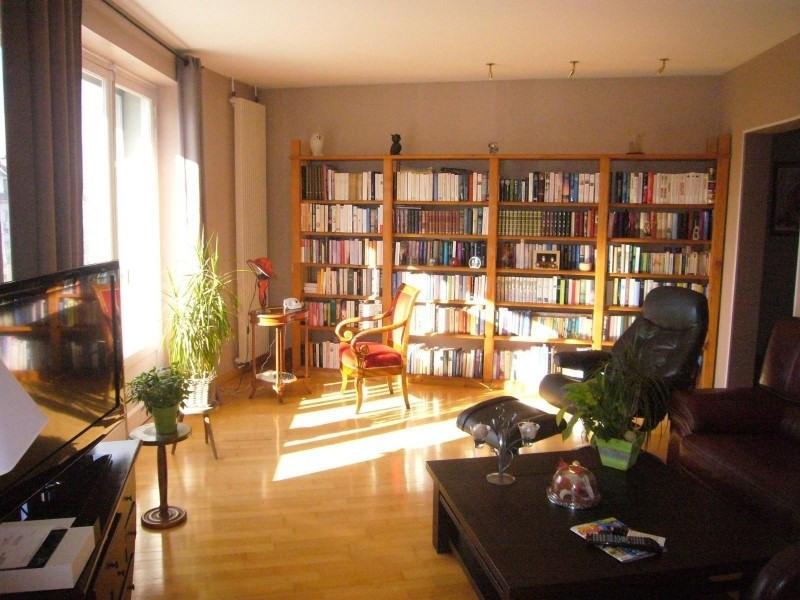Vente appartement Saint-die 108000€ - Photo 2