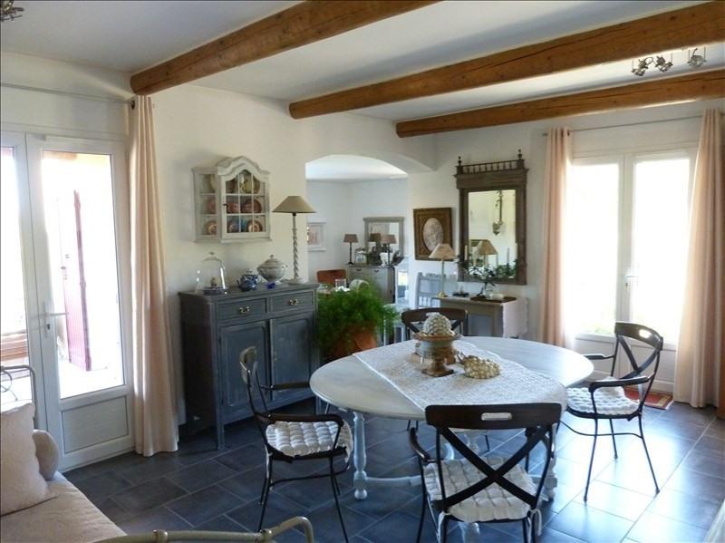 Vente maison / villa Flassan 450000€ - Photo 5