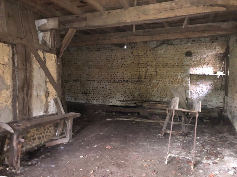 Sale house / villa Duhort bachen 30000€ - Picture 2