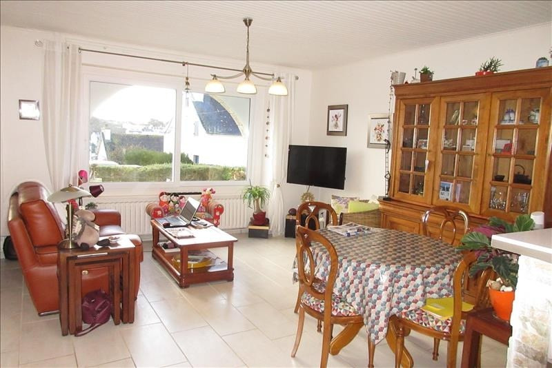 Vente maison / villa Plouhinec 259 458€ - Photo 4
