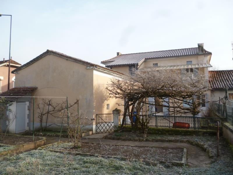 Vente maison / villa Neuvic 180000€ - Photo 4