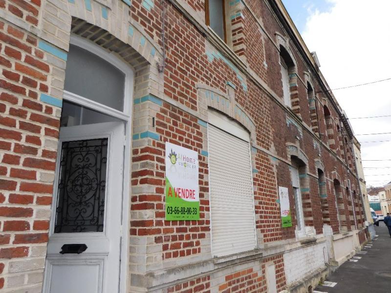 Vente maison / villa Valenciennes 97000€ - Photo 1