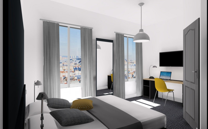 Sale house / villa Livry-gargan 333500€ - Picture 2