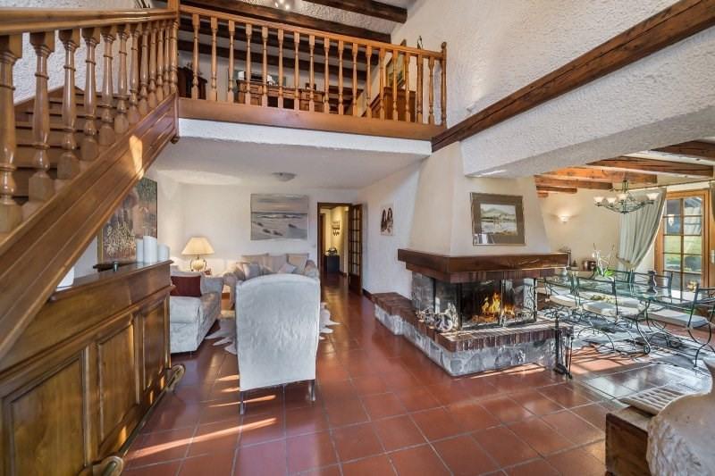 Vente de prestige maison / villa Veigy foncenex 2400000€ - Photo 5