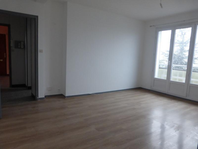Vente appartement Vienne 92000€ - Photo 2