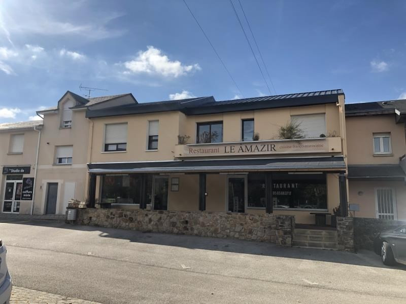Sale building Olemps 410000€ - Picture 1