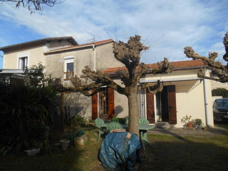 Vente maison / villa Barsac 178000€ - Photo 5
