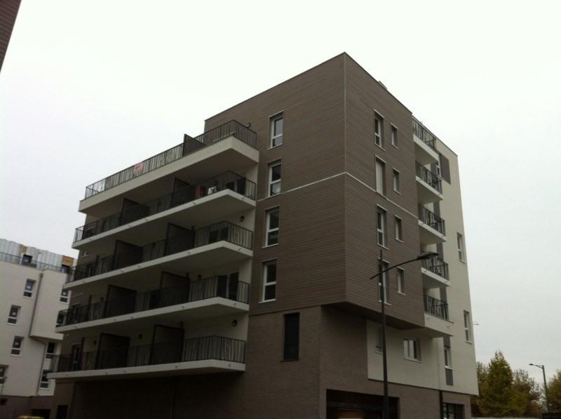 Location appartement Strasbourg 803€ CC - Photo 1