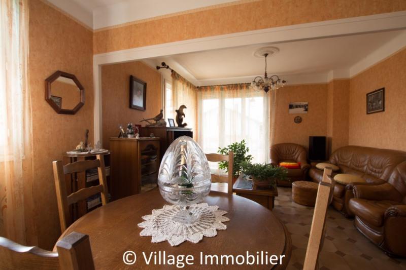 Vente maison / villa Mions 370000€ - Photo 5