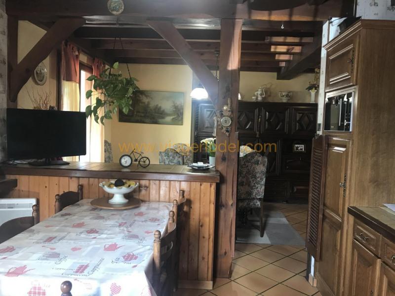 Vitalicio  casa Canejan 215000€ - Fotografía 7