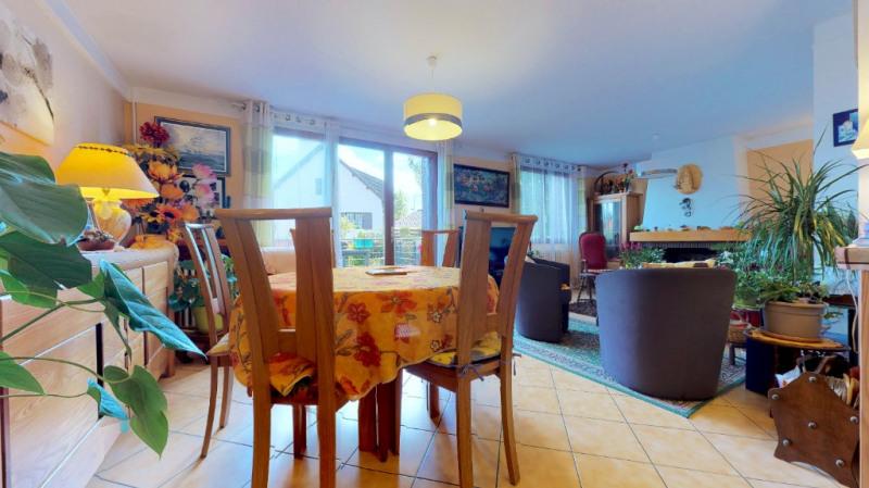 Vente maison / villa Palaiseau 497000€ - Photo 5