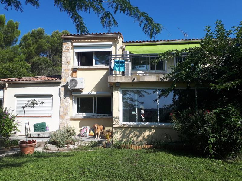 Sale house / villa Aix-en-provence 796480€ - Picture 1