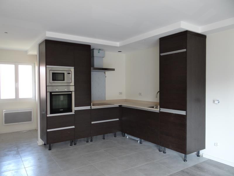 Sale apartment Saint pierre en faucigny 235000€ - Picture 1