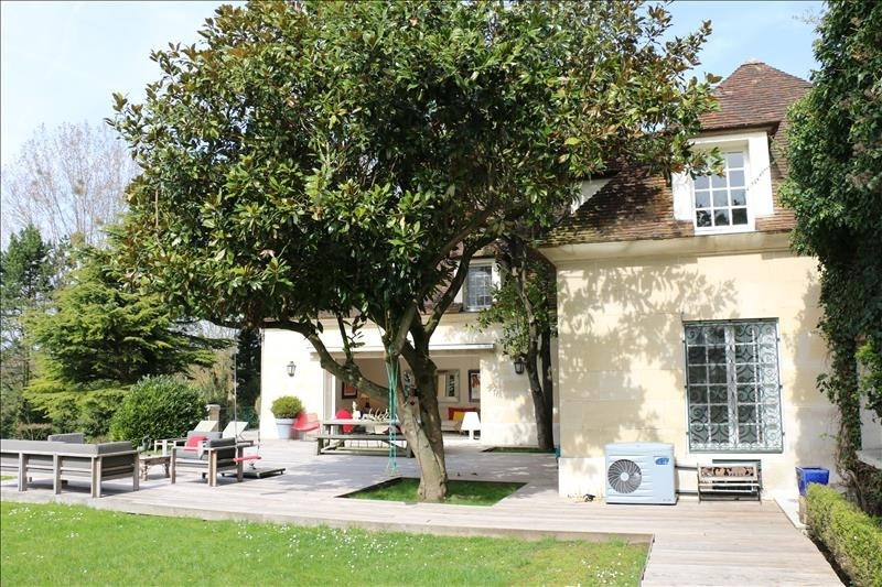 Deluxe sale house / villa St germain en laye 2 950 000€ - Picture 4