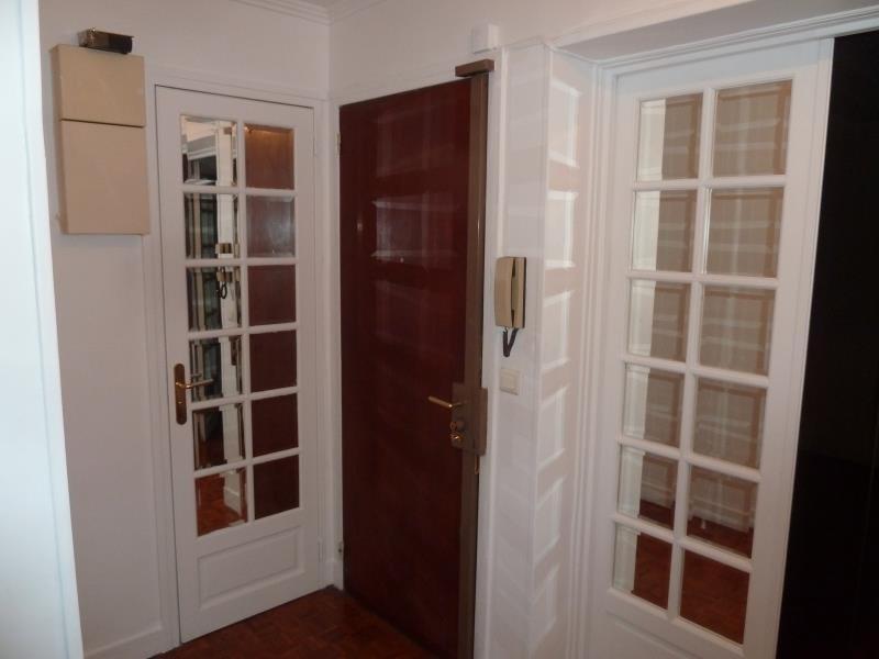 Vente appartement Le pecq 290000€ - Photo 7